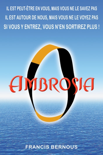 Ambrosia ebook by Francis Bernous