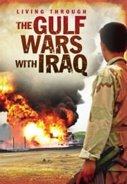 The Gulf Wars With Iraq ebook by Jane Bingham