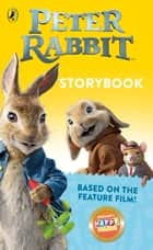 PETER RABBIT, The Movie: Storybook (Happy Readers exclusive) ebook by n/a