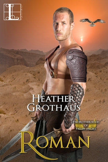 Roman eBook by Heather Grothaus