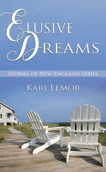 Elusive Dreams ebook by Kari Lemor