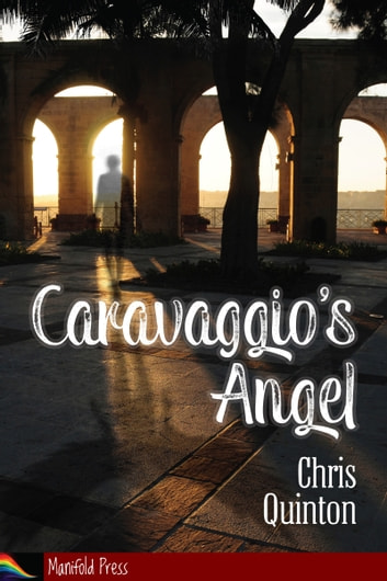 Caravaggio's Angel ebook by Chris Quinton