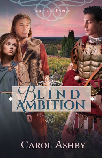 Blind Ambition ebook by Carol Ashby