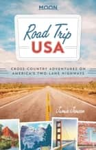Road Trip USA ebook by Jamie Jensen