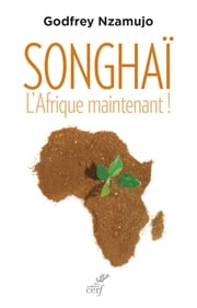 Songhaï - L'Afrique maintenant ! ebook by Godfrey Nzamujo