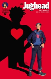 Jughead #5 ebook by Chip Zdarsky