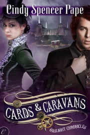 Cards & Caravans ebook by Cindy Spencer Pape