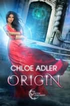 Origin - A Reverse Harem Stand Alone ebook by