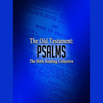 The Old Testament: Psalms audiobook by Traditional