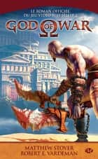 God of War eBook by Matthew Stover, Robert E. Vardeman