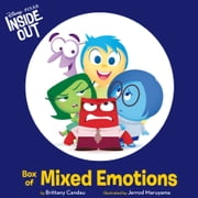 Inside Out Box of Mixed Emotions ebook by Disney Book Group