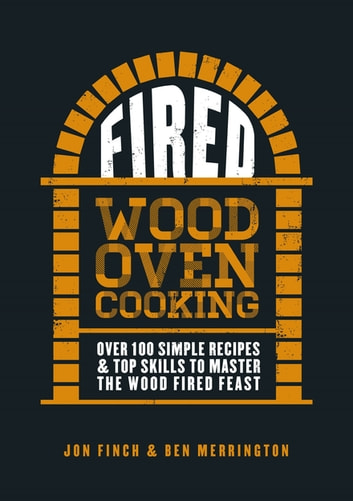 Fired ebook by Jon Finch,Ben Merrington