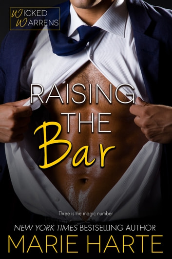 Raising the Bar ebook by Marie Harte