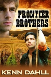 Frontier Brothers ebook by Kenn Dahll