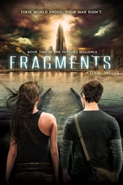 Fragments ebook by Dan Wells