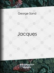 Jacques ebook by George Sand