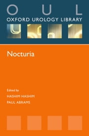 Nocturia ebook by Hashim Hashim,Paul Abrams