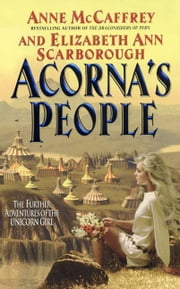 Acorna's People ebook by Anne McCaffrey,Elizabeth A. Scarborough