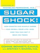 Sugar Shock! ebook by Stephen Sinatra,Connie Bennett
