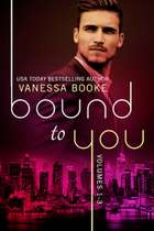 Bound to You - Volumes 1-3 ebook by Vanessa Booke