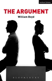 The Argument ebook by William Boyd