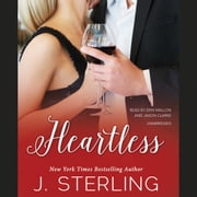 Heartless audiobook by J. Sterling