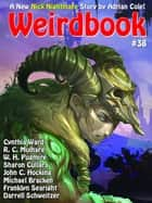 Weirdbook #38 ebook by