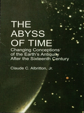 The Abyss of Time ebook by Claude C., Jr. Albritton
