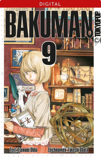 Bakuman. 09 eBook by Takeshi Obata,Tsugumi Ohba