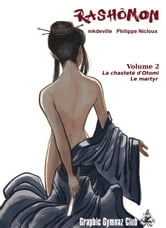 Rashômon - Volume 2 ebook by mkdeville,Philippe Nicloux