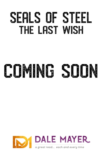 The Last Wish ebook by Dale Mayer