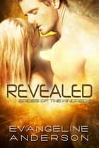 Revealed ebook by Evangeline Anderson