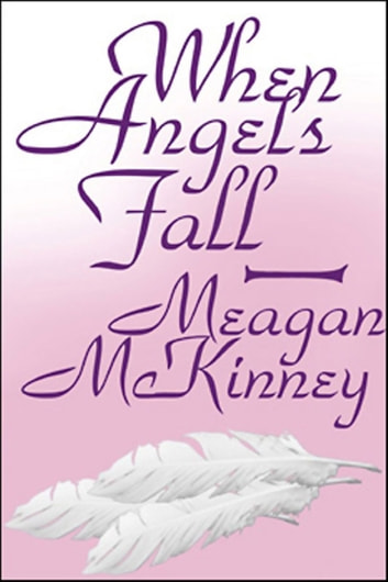 When Angels Fall ebook by Meagan McKinney