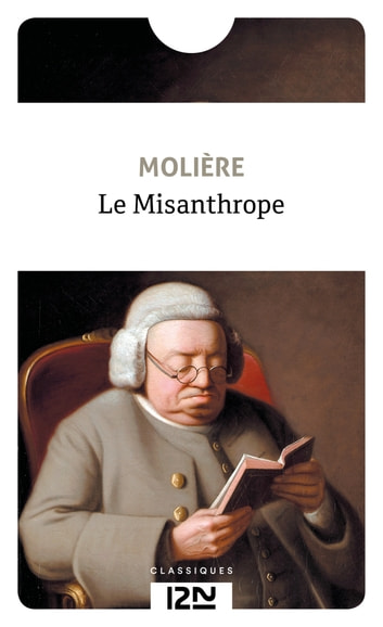 Le Misanthrope ebook by MOLIERE