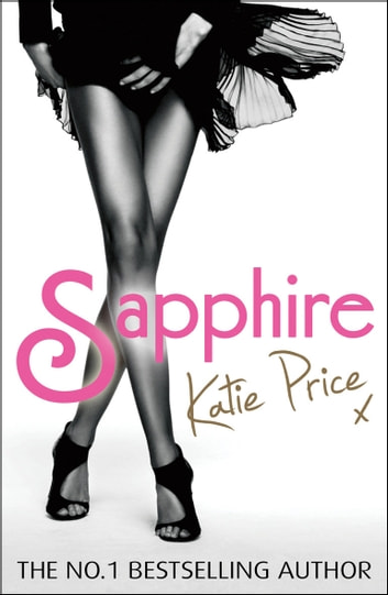 Sapphire ebook by Katie Price