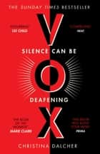 VOX ebook by Christina Dalcher