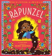 Rapunzel ebook by Chloe Perkins, Archana Sreenivasan