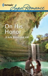 On His Honor ebook by Jean Brashear