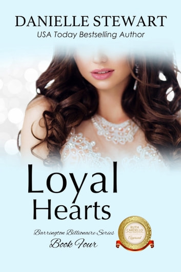 Loyal Hearts ebook by Danielle Stewart
