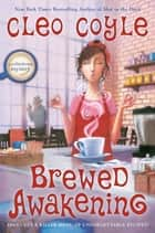 Brewed Awakening ebook by Cleo Coyle