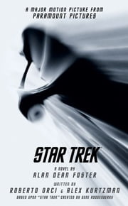 Star Trek Movie Tie-In ebook by Alan Dean Foster