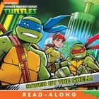 Saved by the Shell! (Teenage Mutant Ninja Turtles) ebook by Nickelodeon Publishing