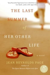 The Last Summer of Her Other Life ebook by Jean Reynolds Page