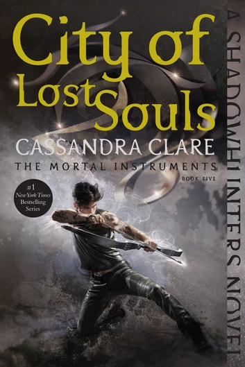 City Of Lost Souls Ebook