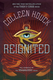Reignited - A Companion to the Reawakened Series ebook by Kobo.Web.Store.Products.Fields.ContributorFieldViewModel