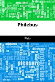 Philebus ebook by Plato