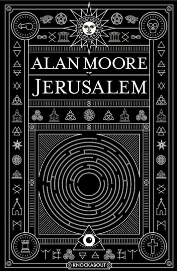 Jerusalem (Second Edition) ebook by Alan Moore