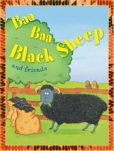 Baa Baa Black Sheep ebook by