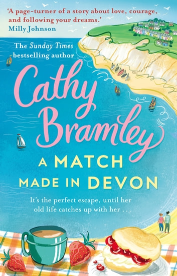 A Match Made in Devon eBook by Cathy Bramley