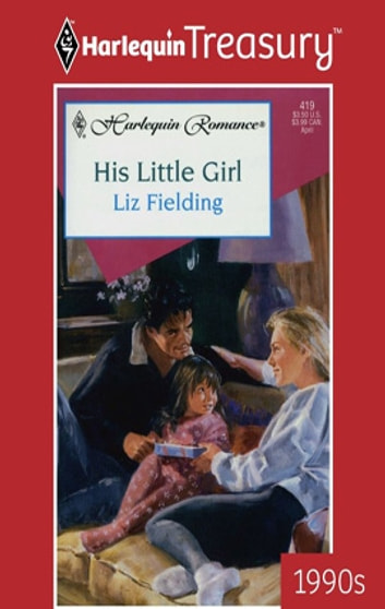 His Little Girl ebook by Liz Fielding